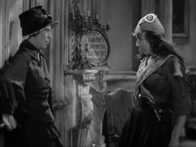 Повесть о двух городах / A Tale of Two Cities (1935) DVDRip