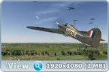 IL-2 Sturmovik: Cliffs of Dover / Ил-2 Штурмовик: Битва за Британию [Ru/En/MULTI3] (Steam-Rip/v.1.11.20362) 2011 | R.G. R.G. Игроманы