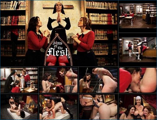 Sins Of The Flesh (2011) HD Video