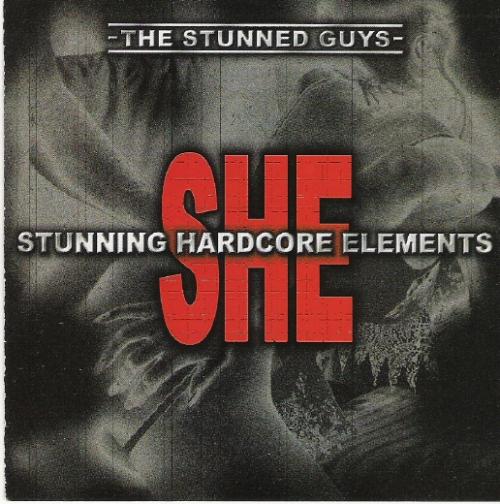 (Hardcore, Gabber) The Stunned Guys - SHE (Stunning Hardcore Elements) - 1998, MP3, V2