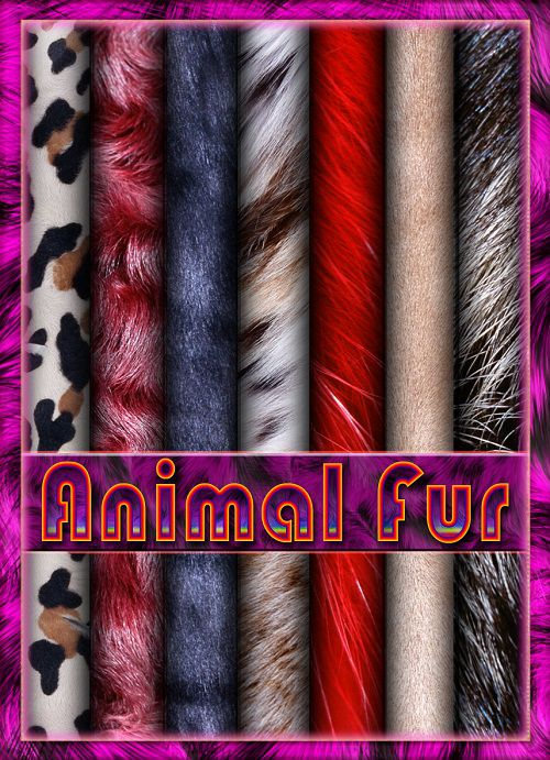 Texture Fur