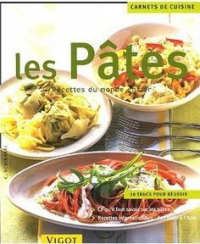Cornelia Schinharl, Martina Gorlach - Les pates: Recettes du monde entier / Рецепты макаронных изделий со всего света [2005, PDF, FRA]