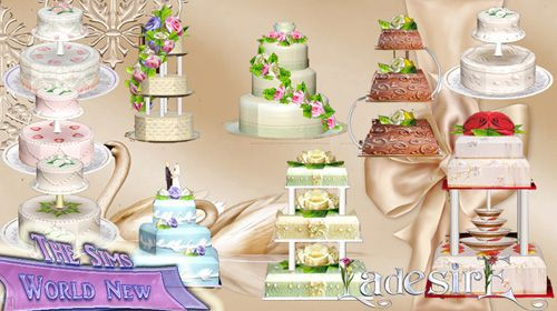 Sims 4 Wedding Decorations Mypic Asia