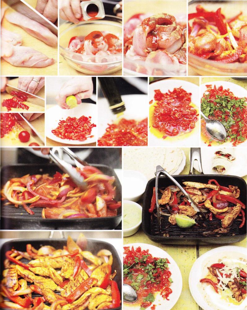 Министерство питания. Любого можно научить готовить за 24 часа (2011) PDF