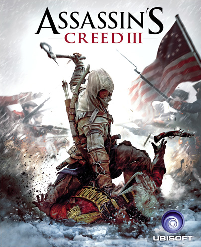 Assassin's Creed III (Акелла / Ubisoft) (RUS / ENG / Multi17) [RIP] от R.G. Catalyst