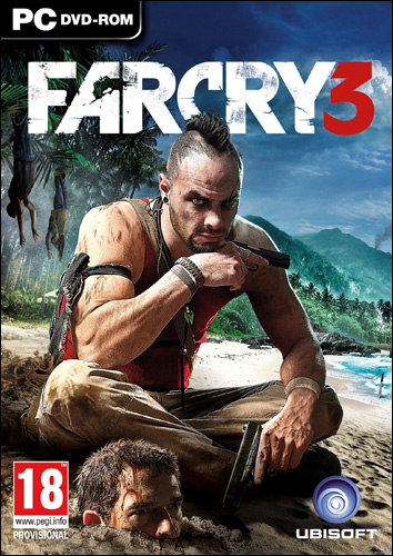 Far Cry 3 (Ubisoft Entertainment / Buka) (RUS / ENG) [Repack] от R.G. Catalyst
