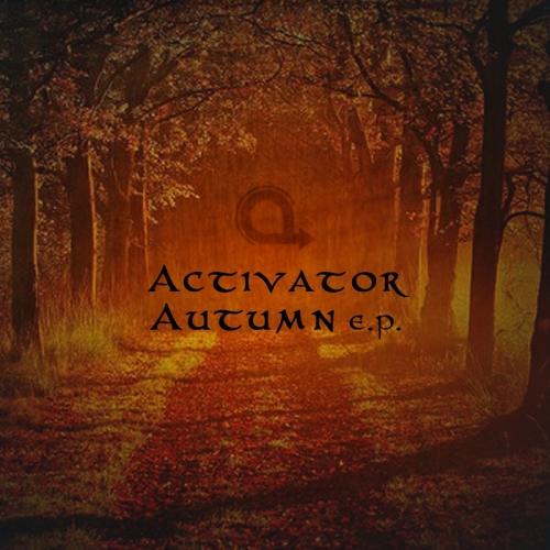 (Hardstyle) Activator - Autumn EP - 2012, MP3, 320 kbps, WEB [ACTDIG049]