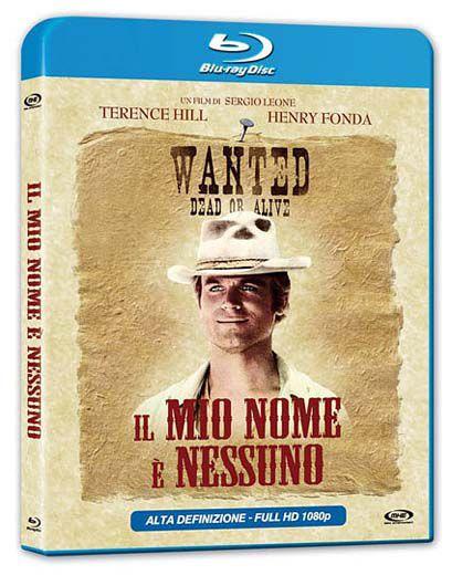 Меня зовут Никто / My Name Is Nobody / Il mio nome &#232 Nessuno (Тонио Валери / Tonino Valerii) [1973 г., вестерн, BDRip-AVC] MVO + Original (eng)