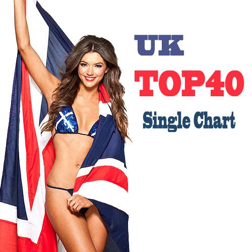 The Official UK Top 40 Singles Chart (26.01.2018)