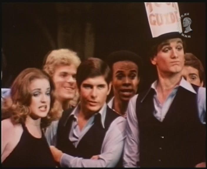 1978 Leonard Bernstein - Reflections [DVB] 9