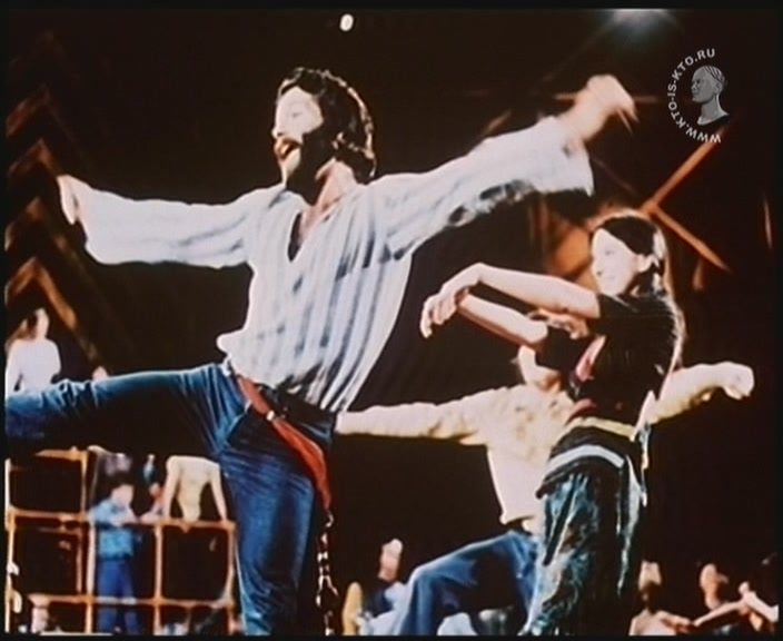 1978 Leonard Bernstein - Reflections [DVB] 8