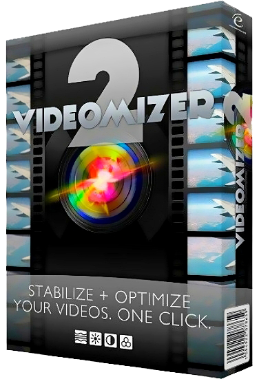 Engelmann Media Videomizer+ Portable v2.0.12.1112 Final (2014) Русский