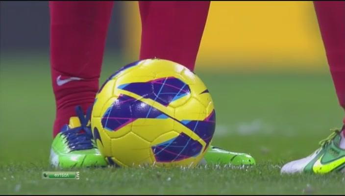 Чемпионат Испании 2012-2013  14-й тур  Реал Мадрид - Атлетико Мадрид[21-26-14].JPG