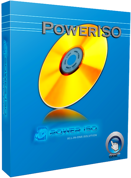 PowerISO v5.9 Final + Portable [2014,MLRUS]