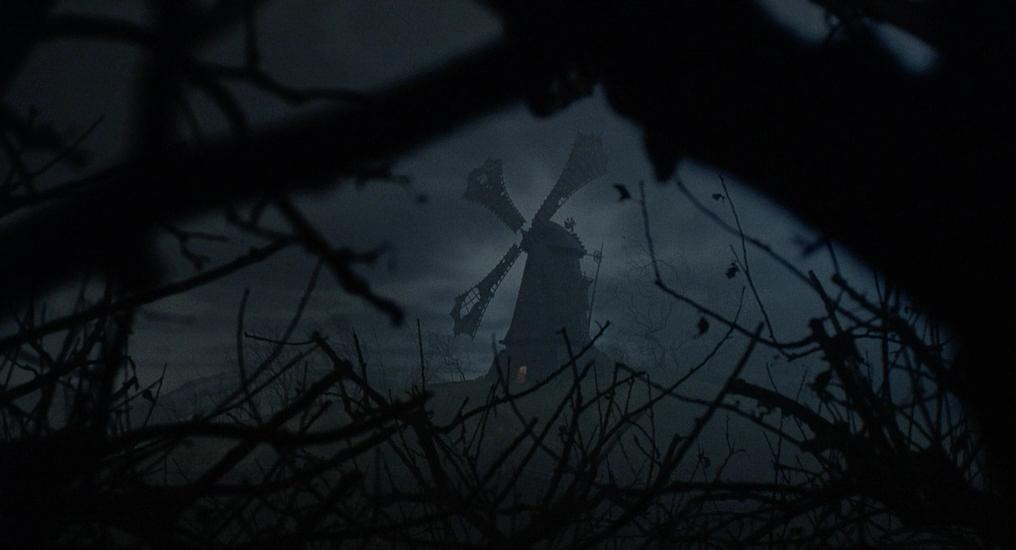 Сонная лощина / Sleepy Hollow (1999) BDRip-AVC | Р2