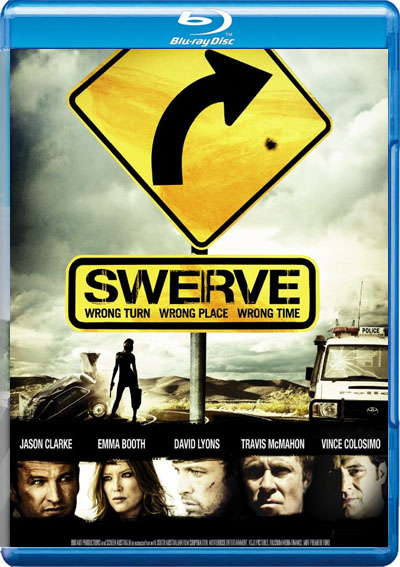 Отклонение / Swerve (2011) BDRip от Rulya74 | L1