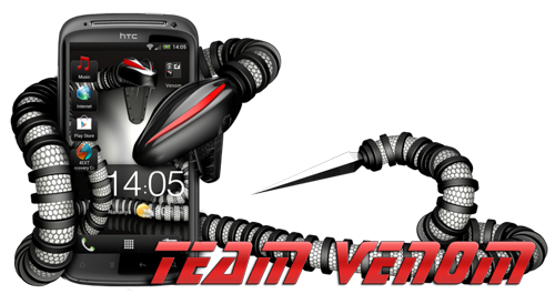 [HTC Sensation, Sensation XE] ViperS 1.6.0 [Android 4.0, Multi]