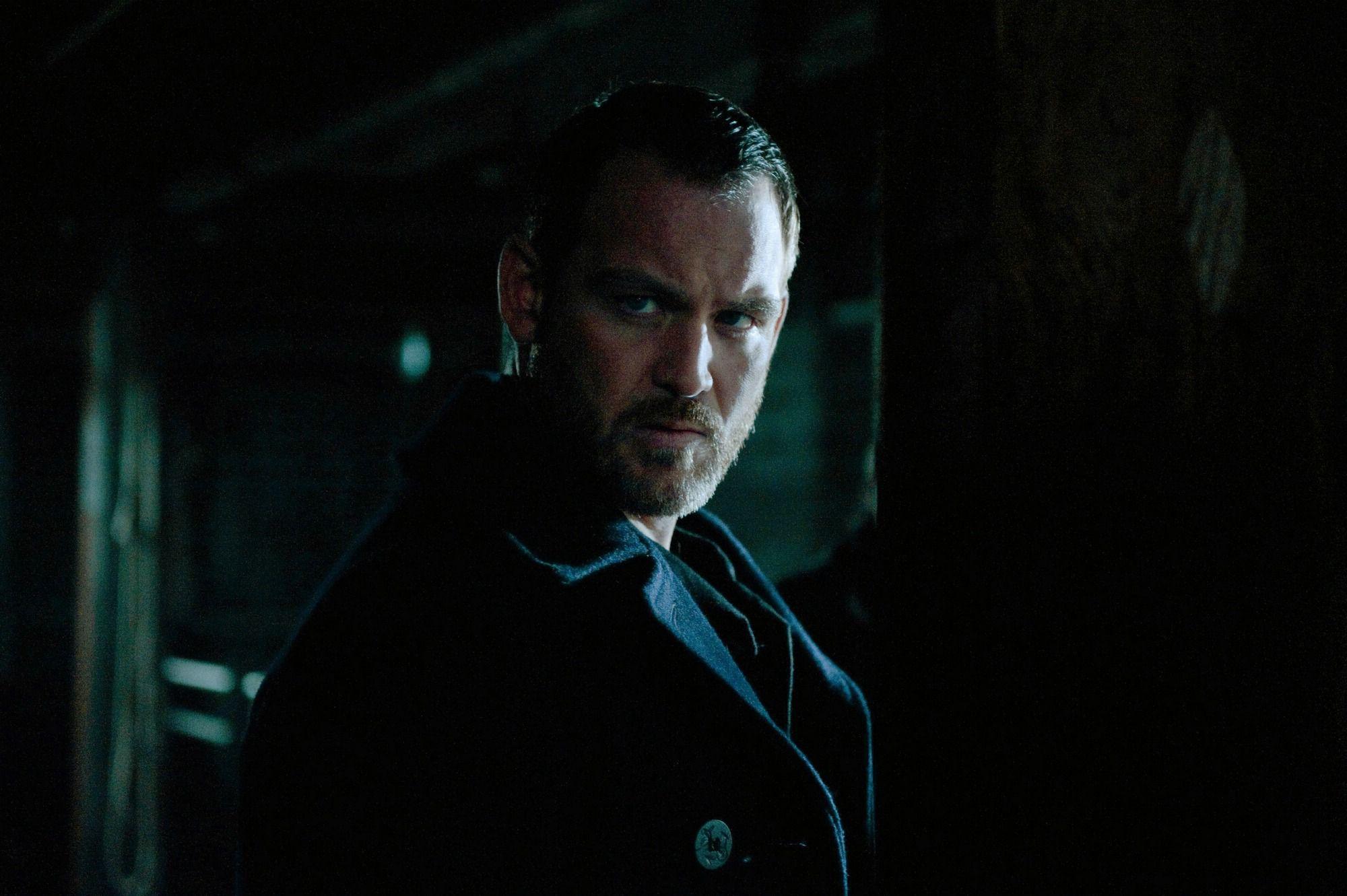 смотреть онлайн 11 сезон 13 серия сверхъестественное