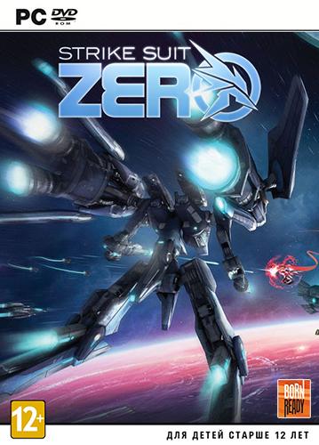 Strike Suit Zero (Born Ready Games) (ENG)