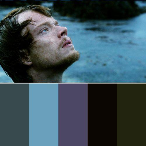 Создание цветовых схем стало