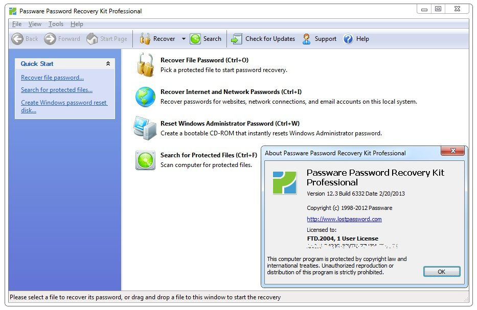 password recovery software free download for micro sd memory card