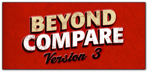 Beyond Compare 3 Pro Editions v3.3.10 build 17762 Final + Portable [2014,EngRus]