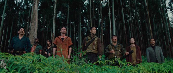 Хищники / Predators (2010) BDRip