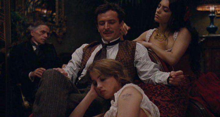 итальянский фильм про проституток - 2