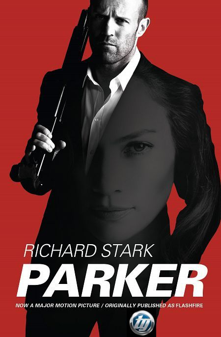 Parker (Legendado) BRRip XviD