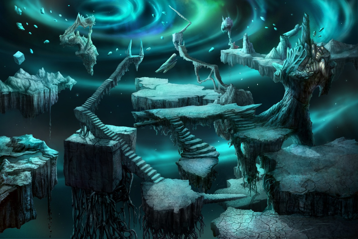 файербол 3 знакомство с астральным миром моносов