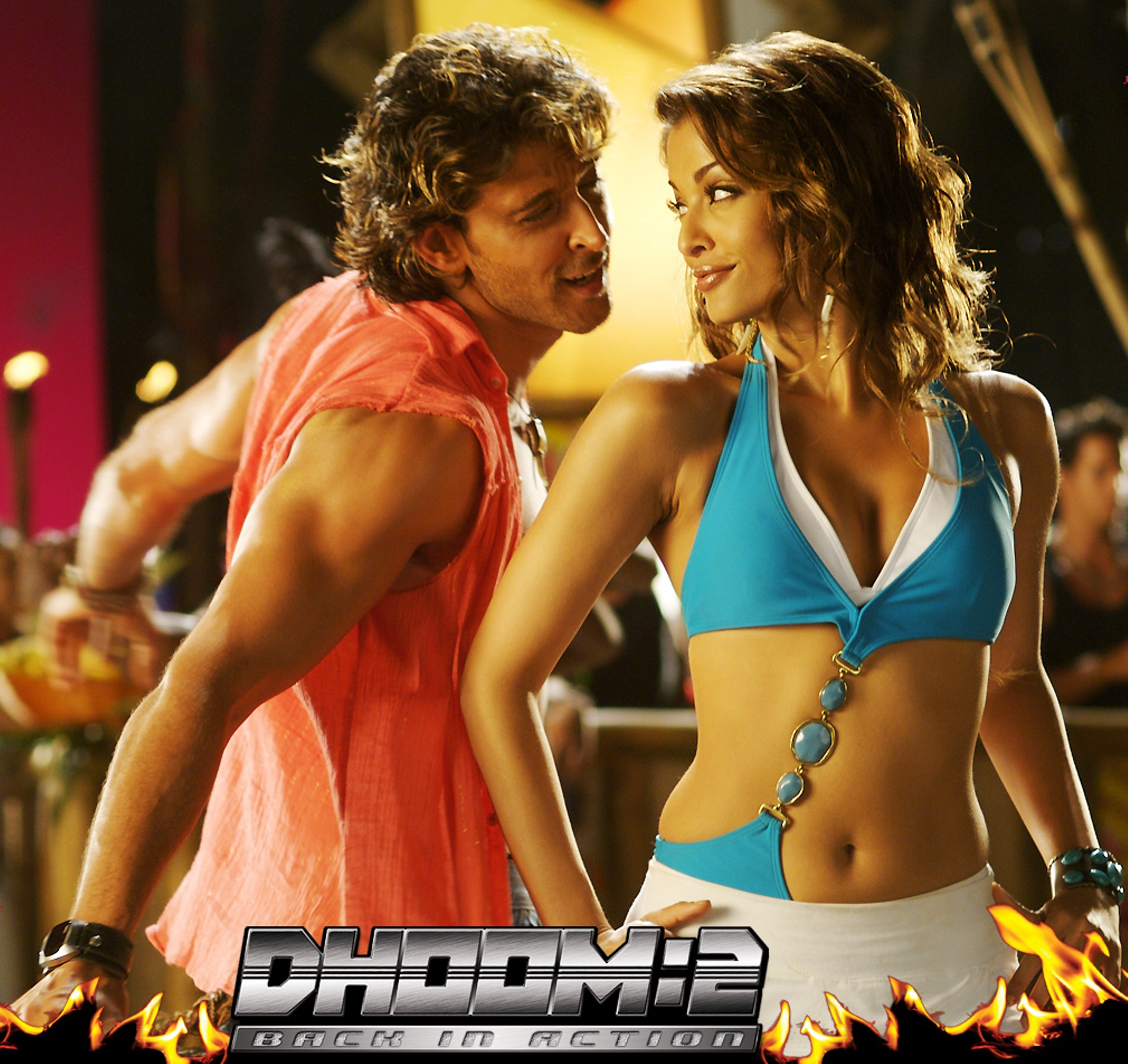 Dhoom 2 Bgm Music Download
