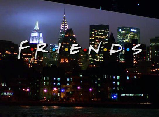 Друзья / Друзі / Friends (1994-2004) BDRip (Сезон 1-10, полные) [H.264/720p-LQ] [UKR, EN]