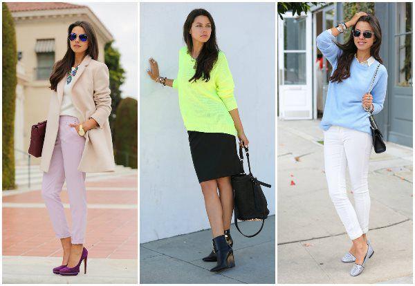 Модные блоггеры анабель флер