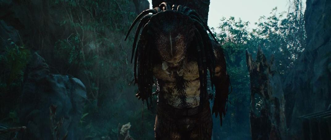 Хищники / Predators (2010) BDRip (AVC) | Лицензия