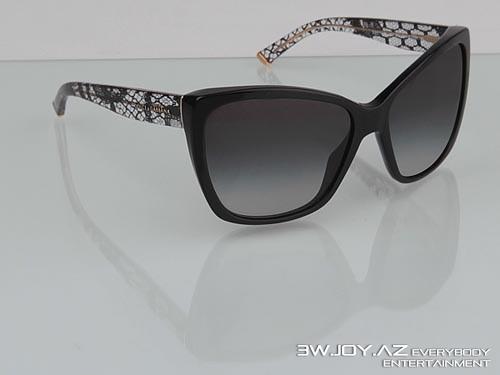 Dolce Gabbana 2013 Eynək Modelləri