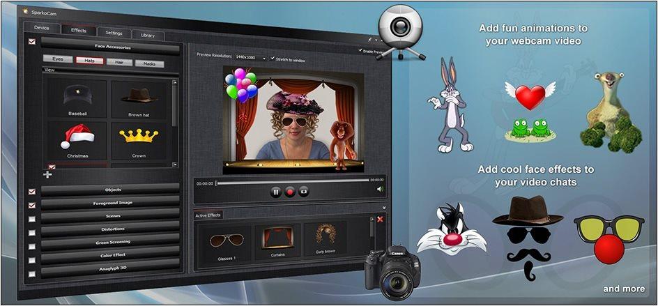 Групповуха по веб камере