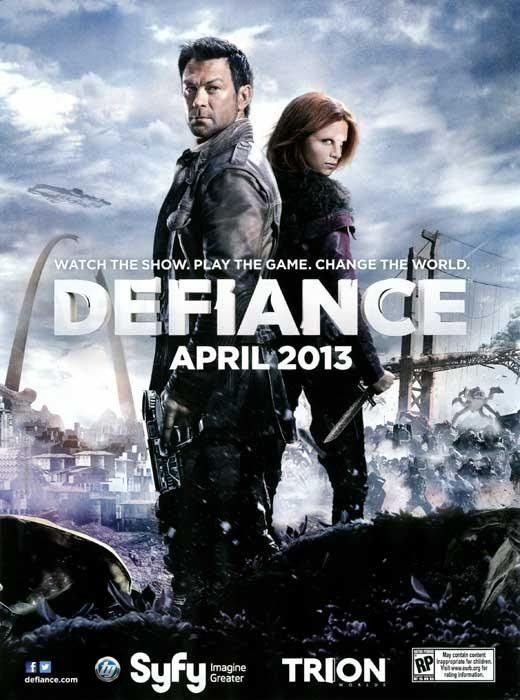 Download - Defiance S1E03 – A Well Respected Man