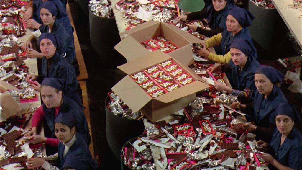 [Ita] La Fabbrica Di Cioccolato (2005) Dvdrip Divx