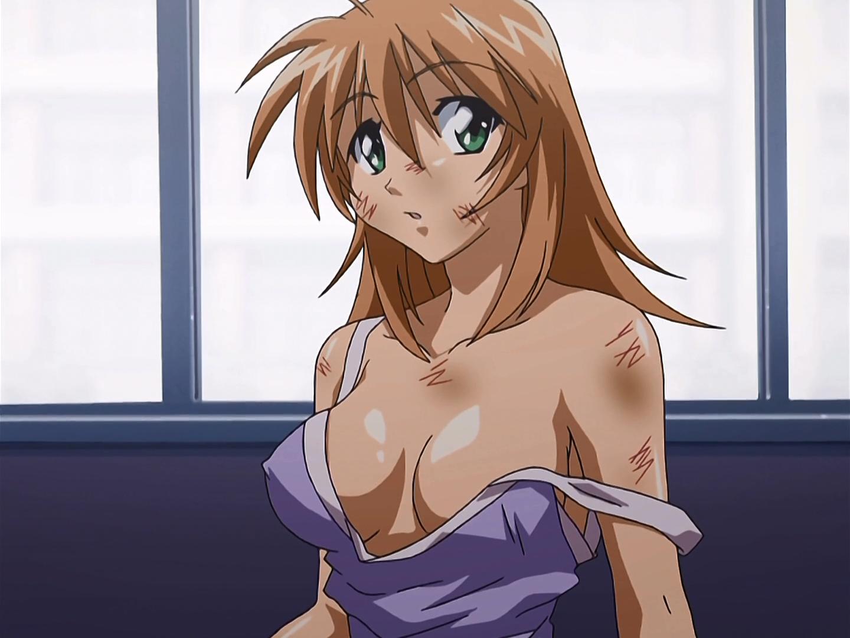 Смотреть японское аниме жесть 6 фотография