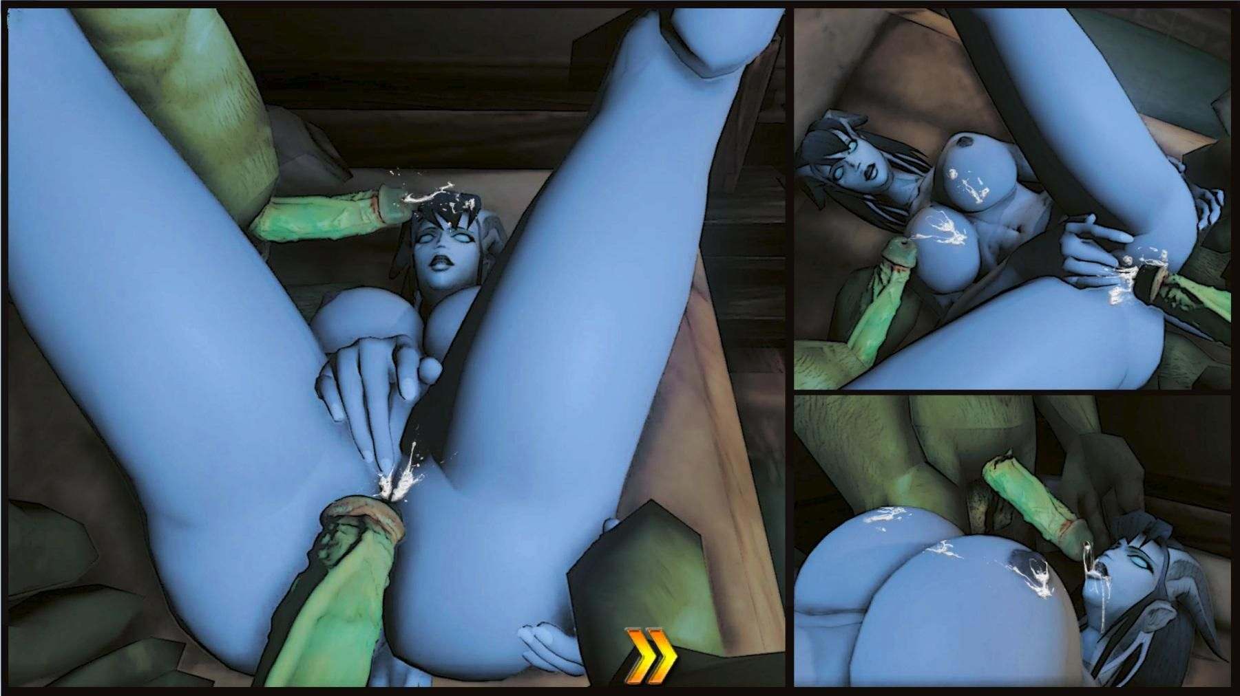 The adventures of daemia whorecraft gameplay erotic pictures
