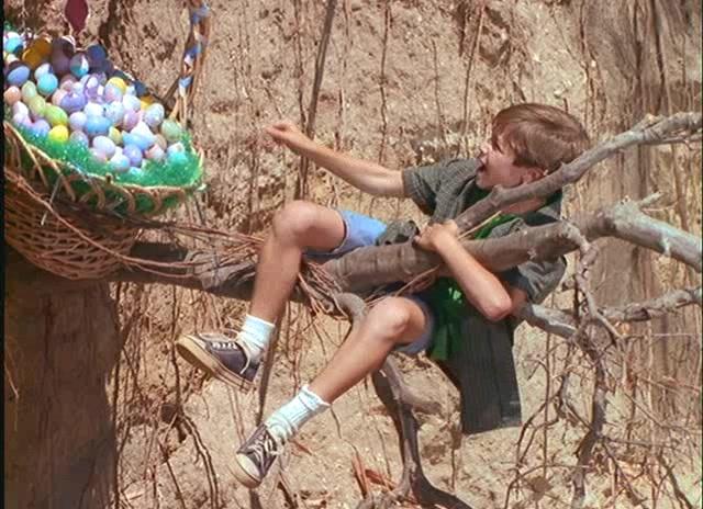 Baby Huey S Great Easter Adventure 1999 США Dvd Rip