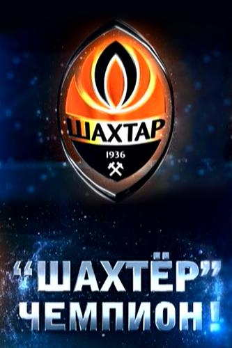Праздничный концерт. Шахтер - Чемпион [26.05] (2013) SATRip