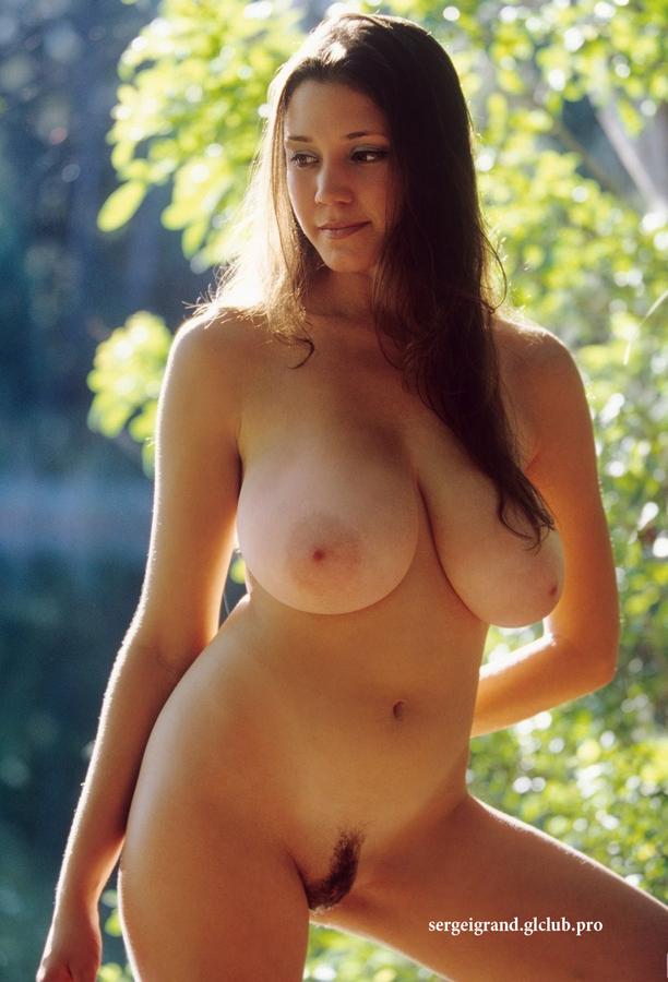 Фото полностью голых баб