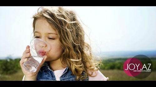 Soyuq su faydalıdırmı?