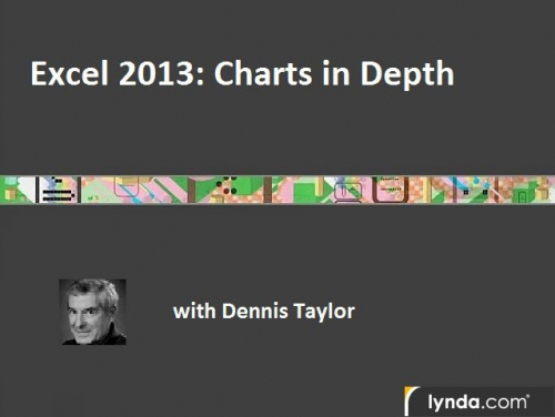 Excel 2013: Charts in Depth with Dennis Taylor