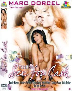 ������: ���� �� ������ / Yasmine: Sex For Cash (2007) DVDRip
