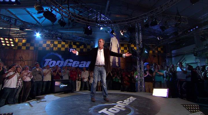 Топ Гир / Top Gear (20 сезон / 2013) WEB-DLRip