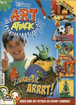 Art Attack №2