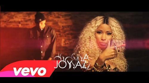 Chris Brown ft. Nicki Minaj  - Love More
