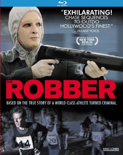 Грабитель / Der Rauber / The Robber (Беньямин Хайзенберг / Benjamin Heisenberg) [2010, Германия, Австрия, Биографический, Криминальный, Драма, HDRip] DVO (студия Elrom)